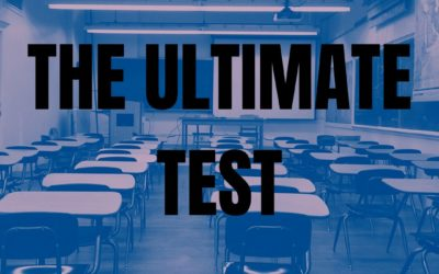 The Ultimate Test