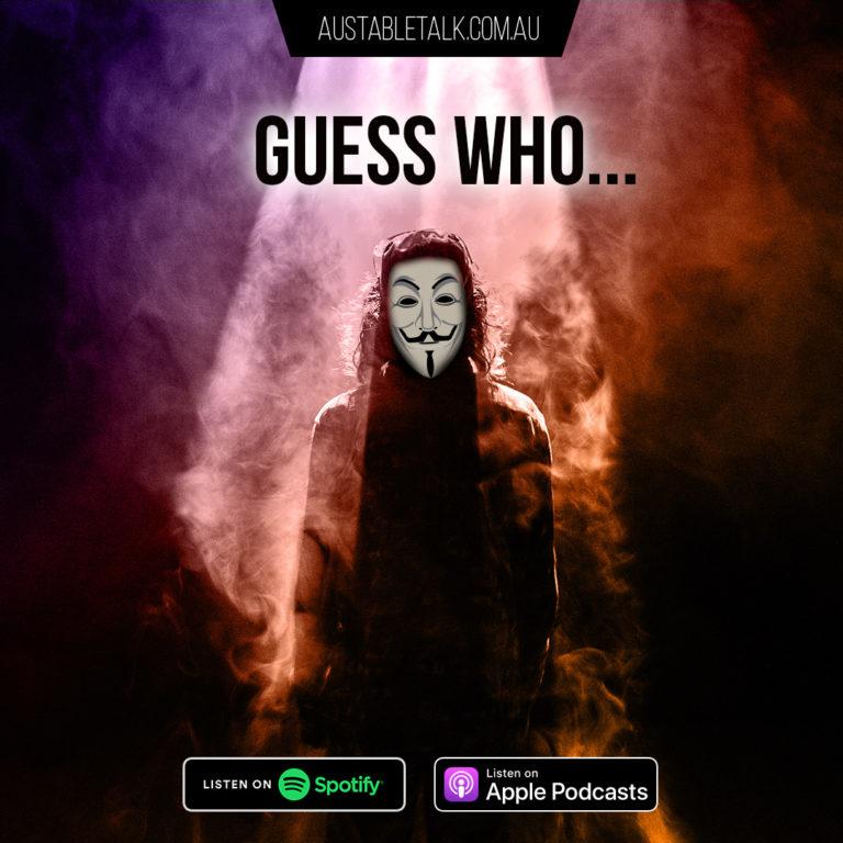 Guess Who: When Satan Impersonates Jesus
